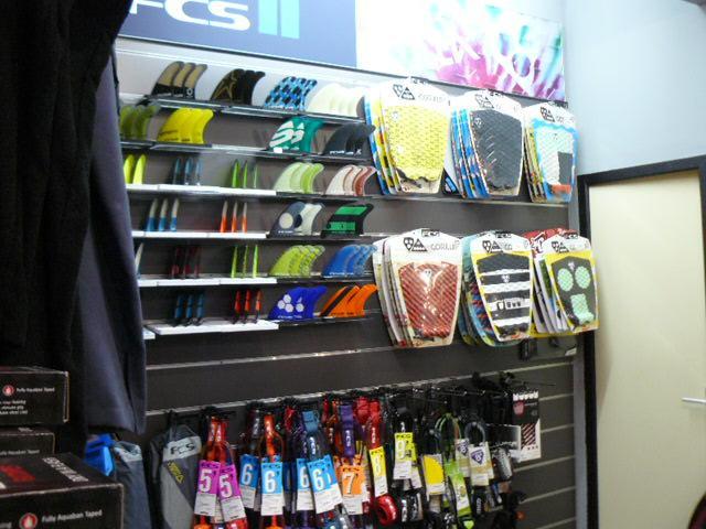 Bahia Surf Shop est situé aux Sables-d'Olonne