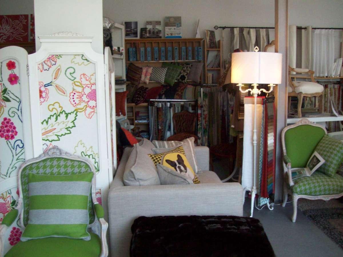 Atelier show room à Bayonne