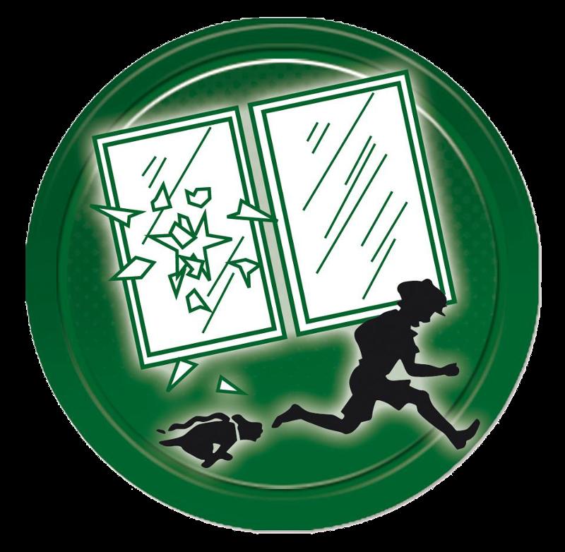 Logo Miroiterie au Comptoir du Verre