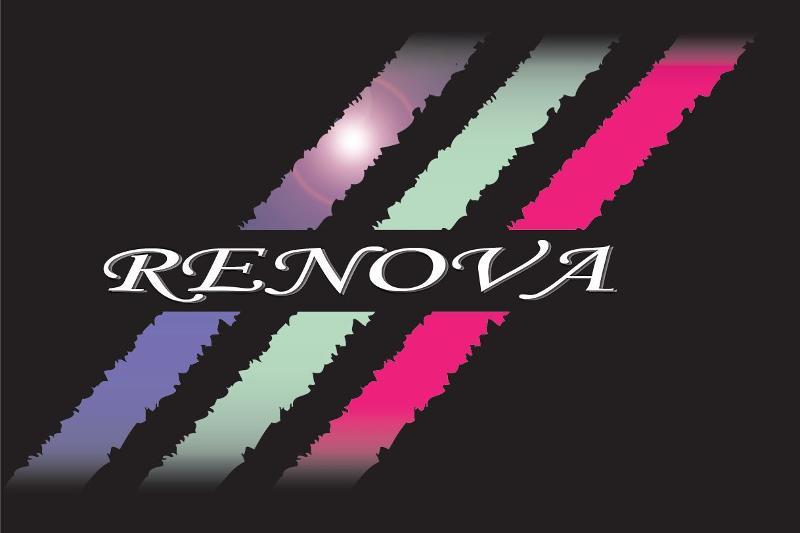 Logo Renova dans le Var