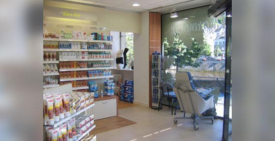 matériel médical - produits de soins