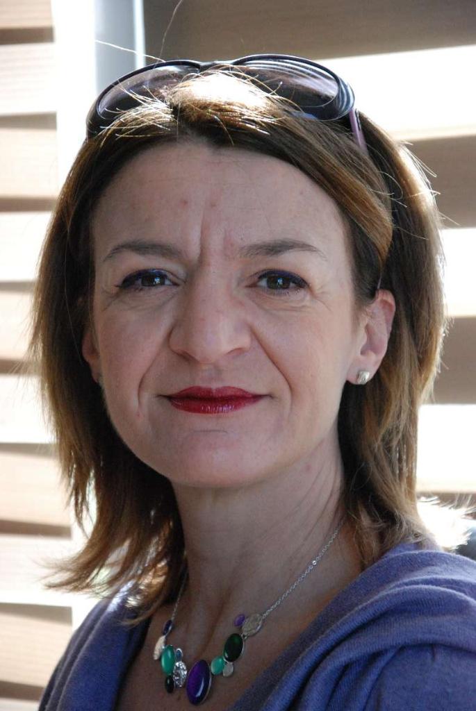 Maître Virgine RELLIER - Avocate Nantes - Carquefou