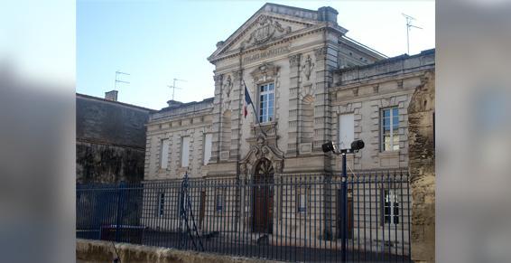 Tribunal de Libourne