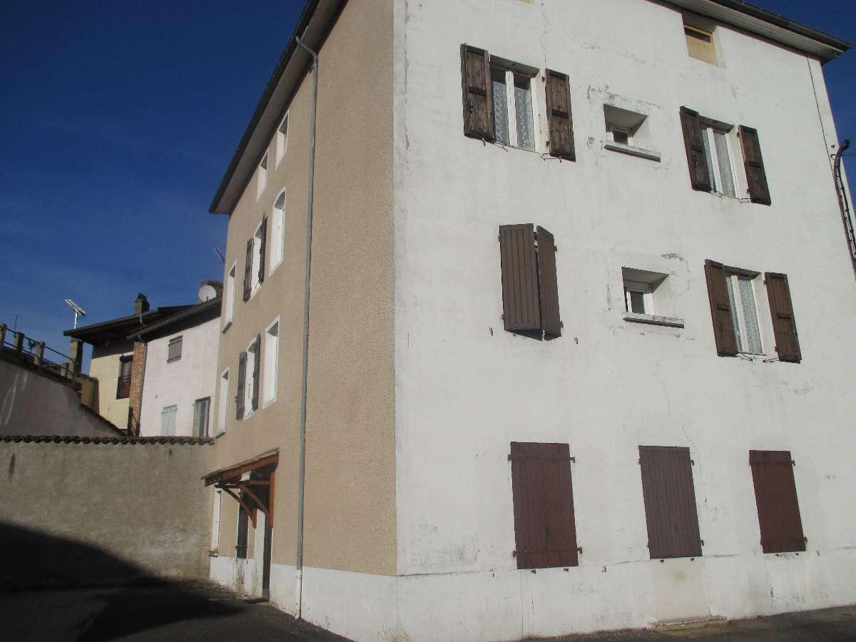 Immeuble Reynier