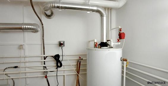 Installation et dépannage de chauffe-eau à Nantes, en Loire-Atlantique