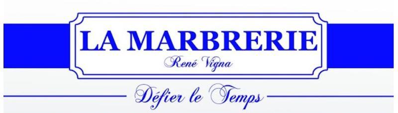 LOGO LA MARBRERIE