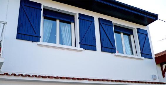 Entretien de fenêtres