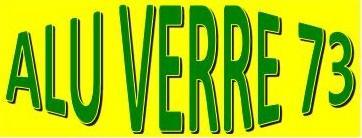 Logo Alu Verre 73
