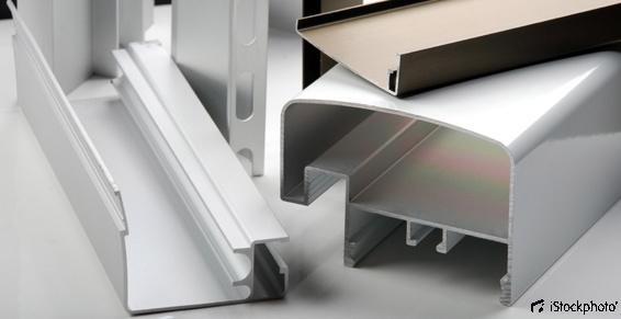 Menuiserie métallique aluminium Vivabat Rénovation Alboussière