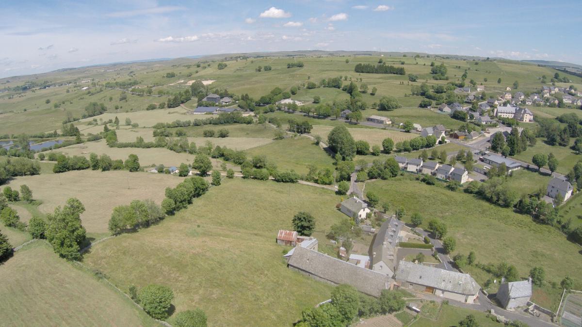 Terrains constructibles à Saint-Chély-d'Apcher - 3G Immo - Malige Jean-Jacques en Lozère
