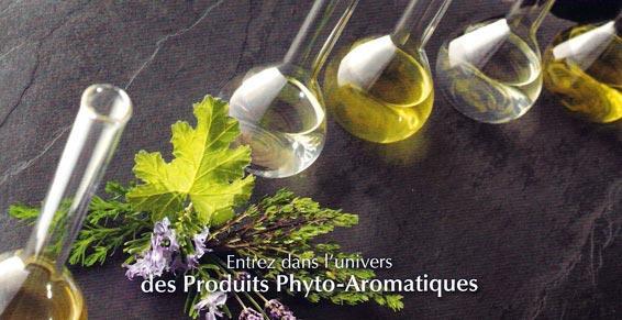 Produits Phyto-Aromatiques Yonka - 68500 Guebwiller