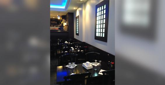 PON JIN à Etampes - Restaurants