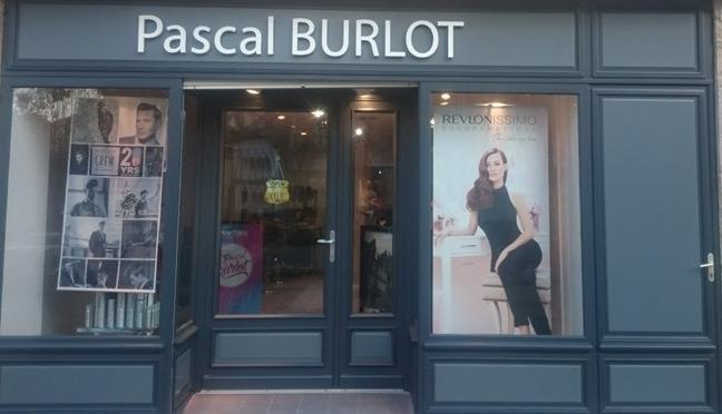 Le salon Pascal BURLOT