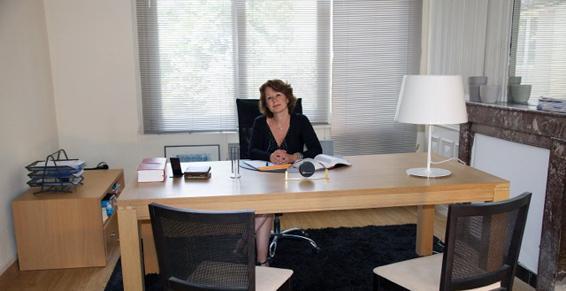 Mme Catherine Chenevière - Avocat specialiste en droit des personnes