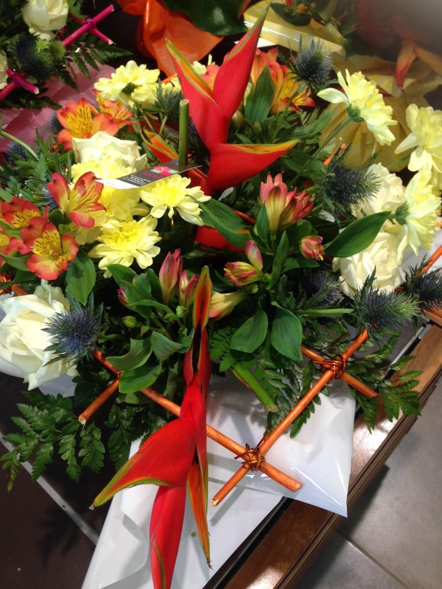 Vente de fleurs Ales