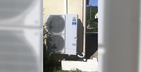 R.Soler - Électricité - Vente de pompes à chaleur