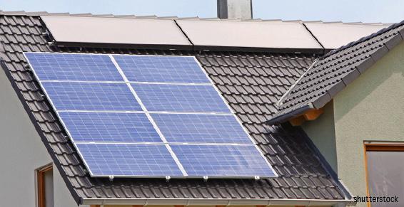 Energie solaire dans le Var 83