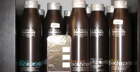Coiffeur - Produits shampoing 83000 Toulon