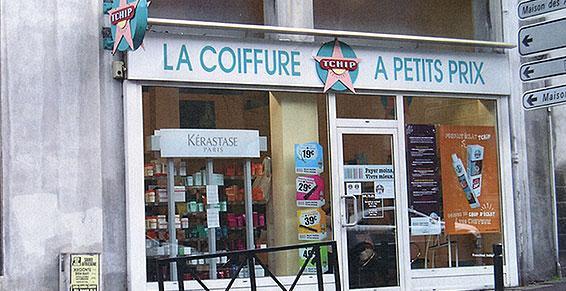 Tchip Coiffure A Clermont Dans Le Puy De Dome 63