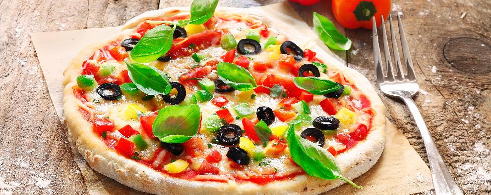 L'authenticité chez Héva Pizza