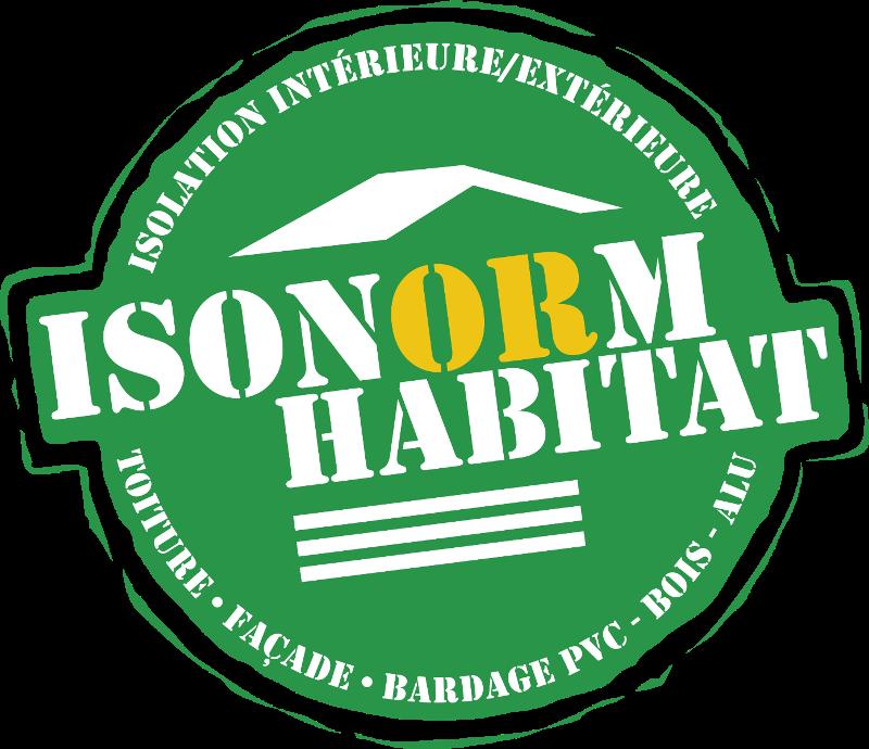 Logo Isonorm Habitat