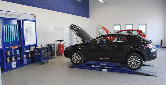 Garage des deux Caps - Marquise - entretien de véhicules