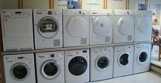 Lave-lingeFour - Dépannage d'électroménager à Moutiers