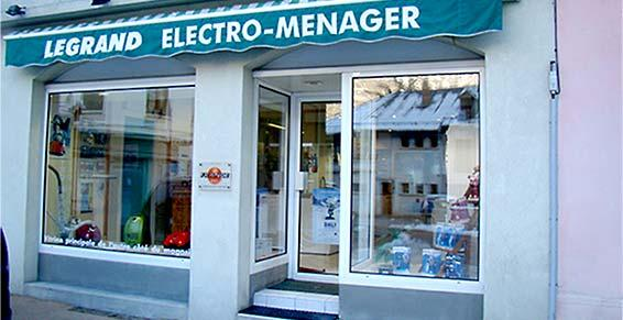 Dépannage d'électroménager - Tarentaise Cuisines