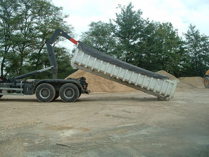 Trans PC Bergerac Dordogne(24) transports de matériels  agricoles