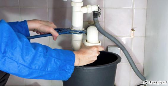 Mazet Frédéric répare vos installations aux Costes