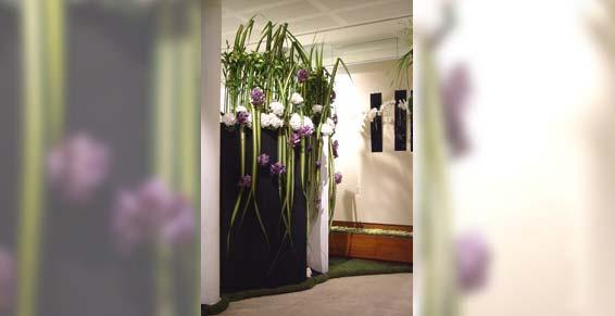 Azzopardi Fleurs - Fleuriste - Choix des plantes et des fleurs