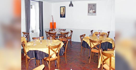 La Joconde - Restaurants