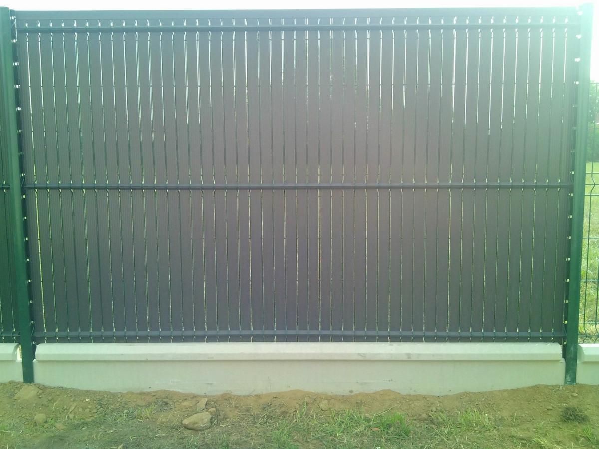 clôture 5