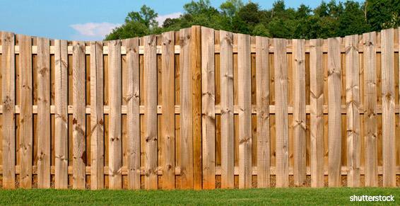 Bessens - Clôtures, barrières en bois