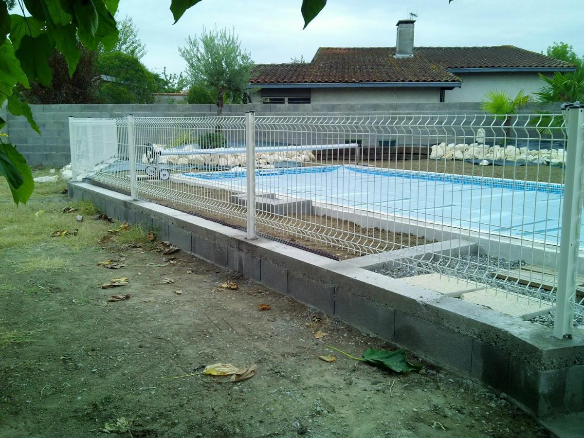 clôture 6