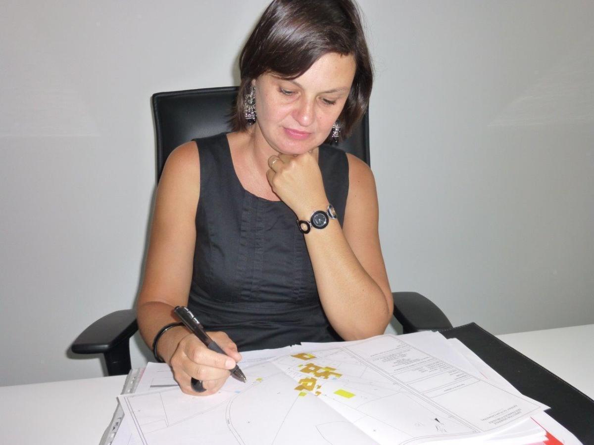 Maître Caroline Sauvaget Avocate à Lyon