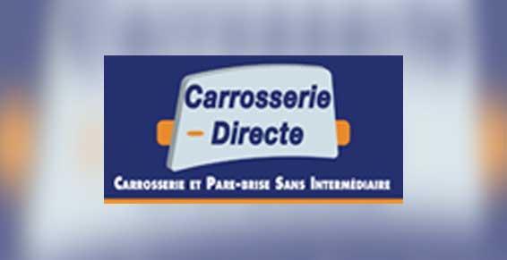 Carrosserie Muller-Wachenheim. Logo carrosserie direct.