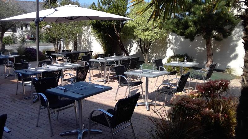 Bar Restaurant - Terrasse Saint Cast le guildo