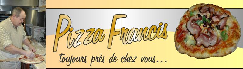 Pizza Francis