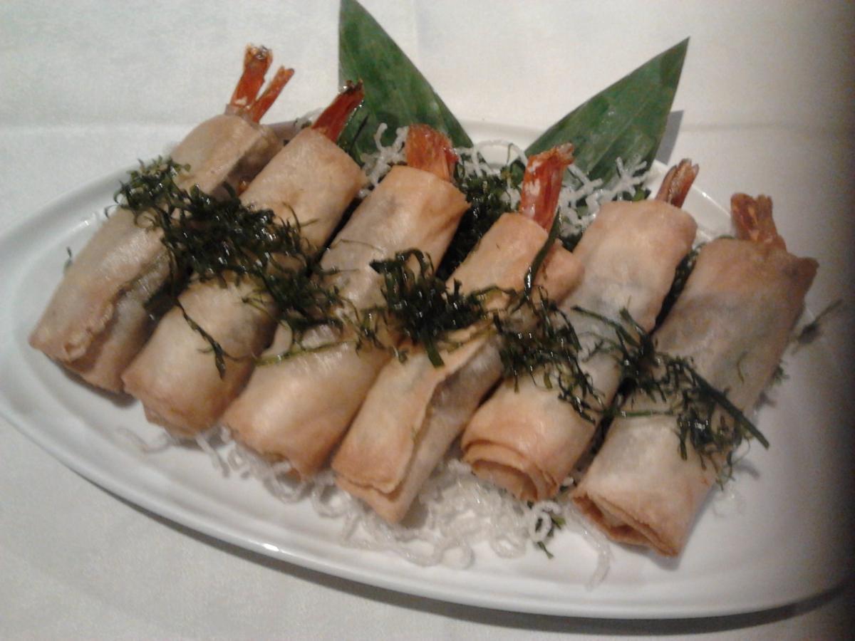 Popea siam - Restaurant Sawadee situé à Pontivy  (56)