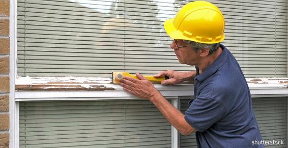 Vitrerie - Pose de vitres toutes dimensions, dans les Yvelines