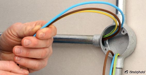 Electricité - Installation, dépannage, mise aux normes