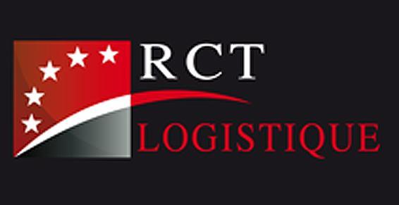 RCT Logistique, transport express à Phitiviers dans le Loiret.