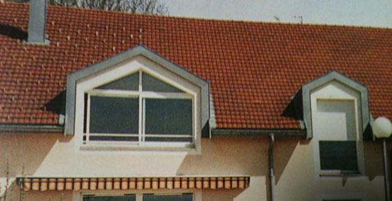 Couverture - Rénovation de toiture