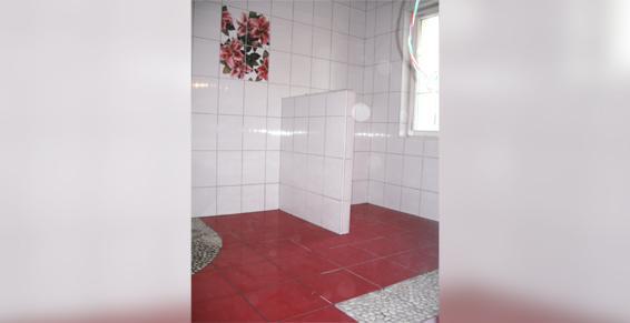 Salle de bain Florimont- Faverois