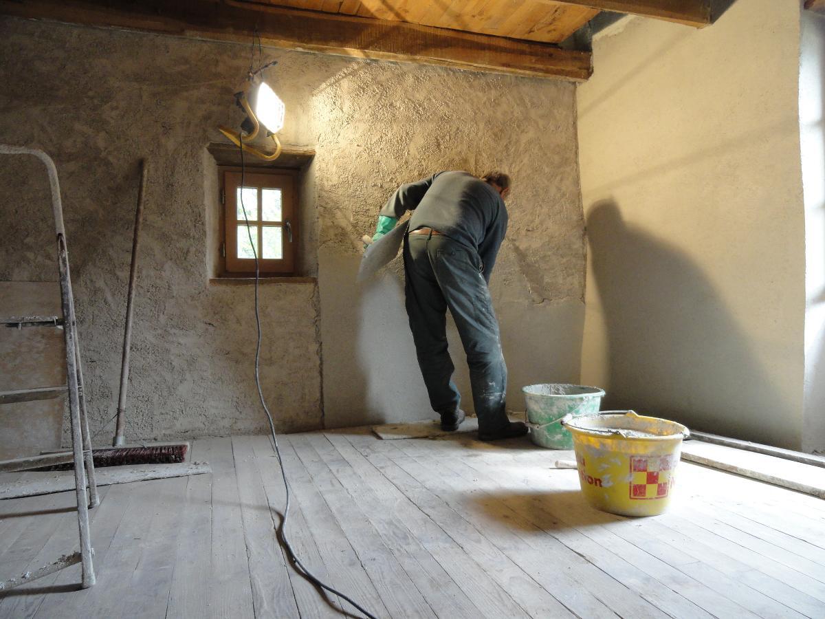 Pinnell-Rigoux pour vos travaux d'isolation et de rénovation en Corrèz