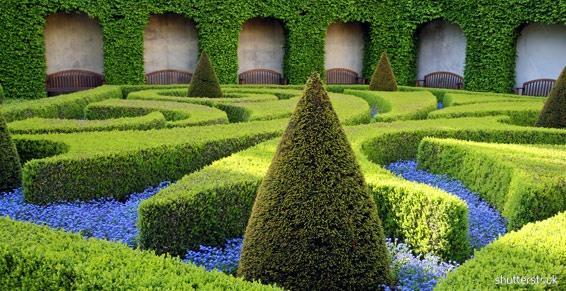 Aménagement de jardins et parcs à Nantes en Loire-Atlantique (44)