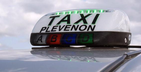 Arvorek Taxi
