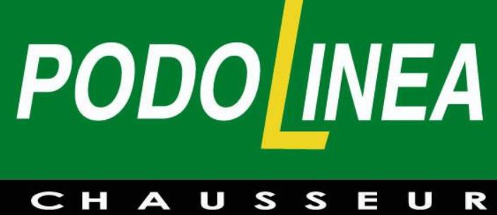 Logo Podolinéa