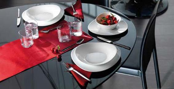 Froid Vanséen - Art de la table